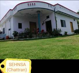 House for sale in sehnsa