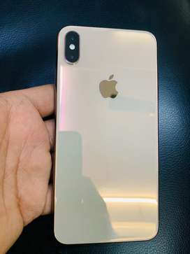IPhone Xsmax 64 Gb