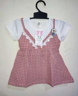Dress import baby