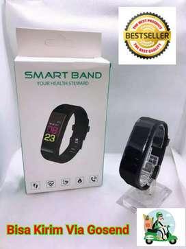 Smart Watch 115 PLUS - Fitness Tracker Smartband