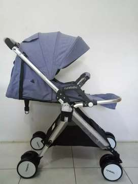 Stroller NEW no SECOND