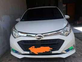 Take Over Daihatsu Sigra 1.2 R  Deluxe