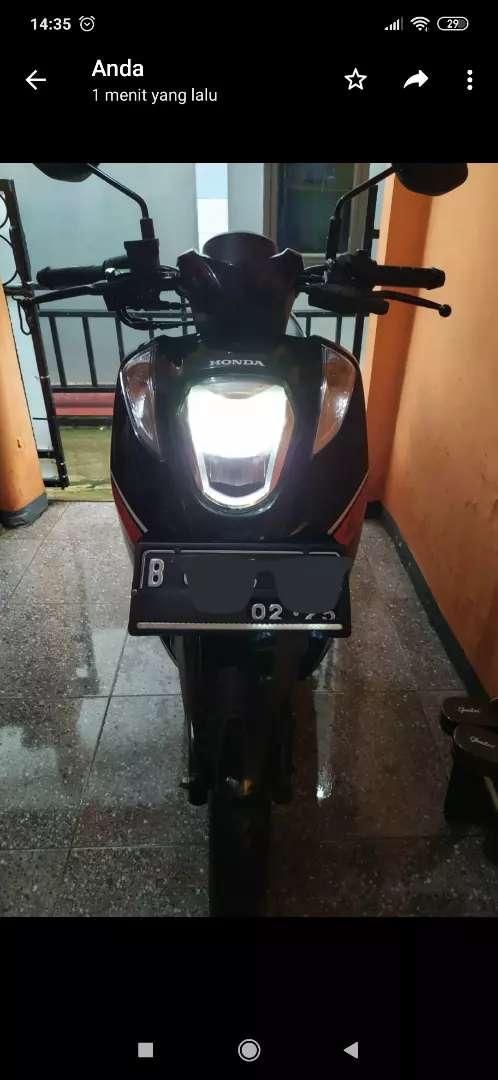 Honda GENIO thn 2020 0