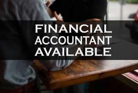 Part time Accountant Available