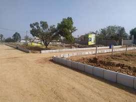``#Plot-180 Sqyrd&In ₹ 17.99Lacs * sale at  Vijayawada HWY,Jaipur