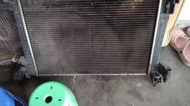 radiator chevrolet spin ori