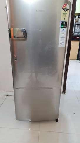 Samsung 215 ltrs refrigerator