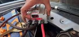 Iseo Power di Desain Anti&Tahan Panas ruang Mesin sd 105 derajat Bos