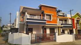 Brand new villas for sale. Just 2km from infopark
