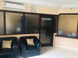 Office space Rent Panampilly nagar