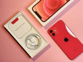 Apple iPhone 12 64GB - Red - BH 100 - Condition 10/10