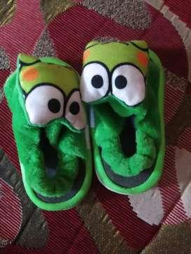 Sepatu bayi imut murah