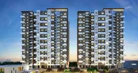 2 BHK flat for sale in Western Avenu wakad- 94lac