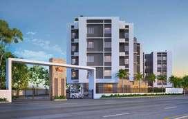 2 BHK Apartments for Sale in Oxford Square, Barasat, Kolkata