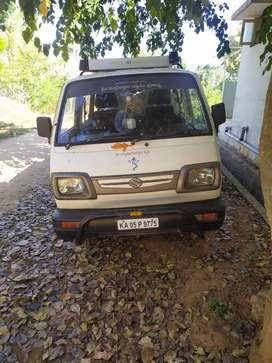 Maruti Suzuki Omni 2000 Petrol Good Condition