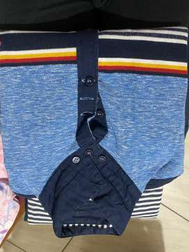 Second hand Branded shirts and tshirts for men