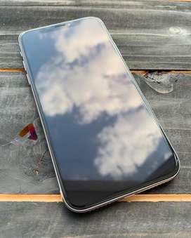 Iphone xs brand new condition
