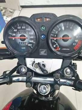 Honda megapro 2008 /istimewa