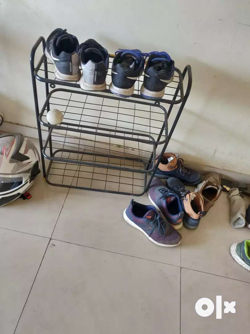 Shoe Rack for shoes 0