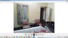 Paying guest accommodation in New Alipore(females only).