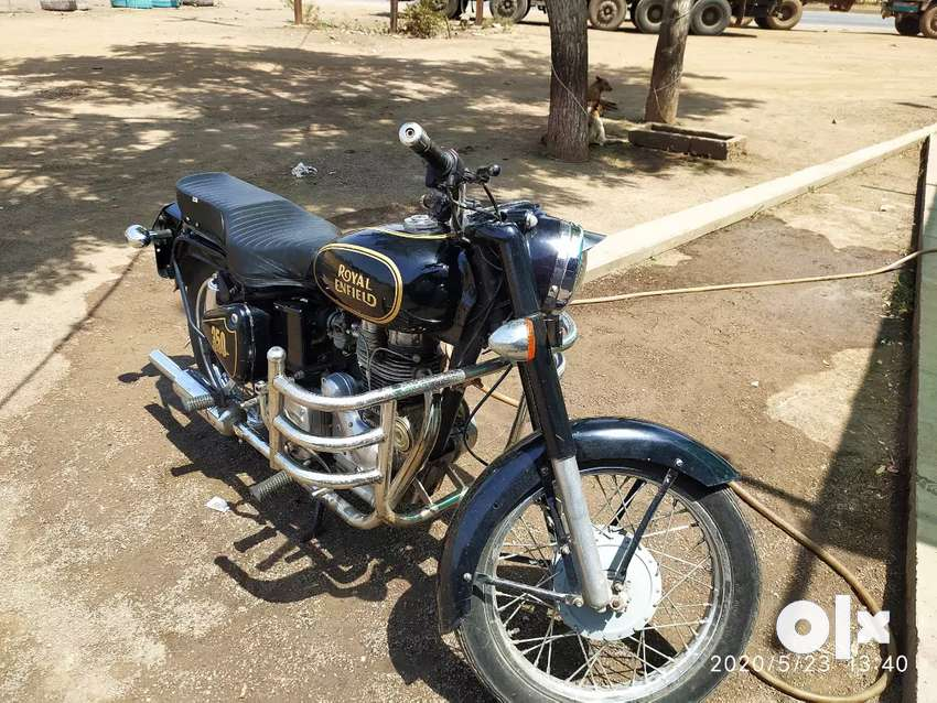 Royal enfield Bullet 350 new condition 0