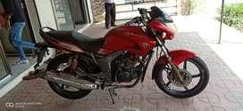 Very good condition bike