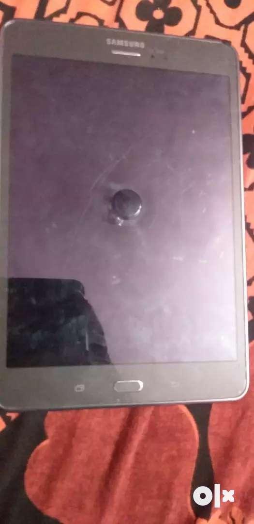 Samsung galaxy Tab A 0