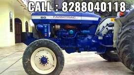 FARMTRAC good tractor