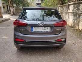 Hyundai I20 Sportz 1.4 CRDI, 2018, Diesel