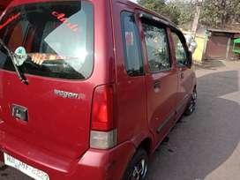 Maruti Suzuki Wagon R 2000