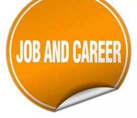 Vacancy for the post telecalling, receptionist, back office