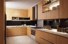 Lemari Dapur / kitchen set