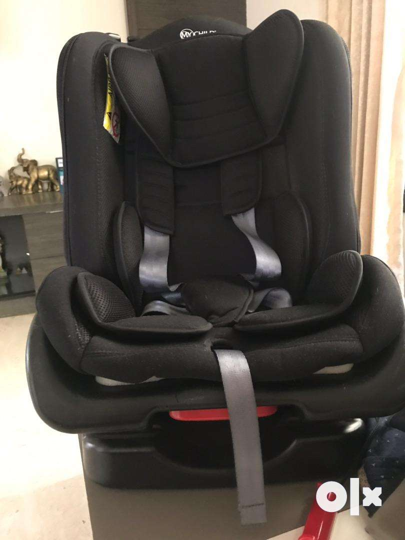 Child seat 0