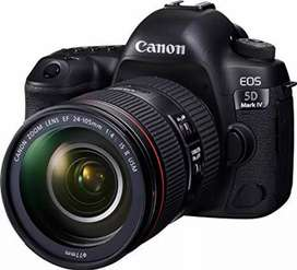Canon 5D Mark 4 for Rent