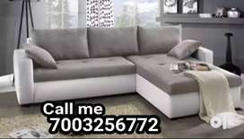 L shape Sectional sofa set