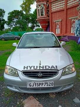 Hyundai Accent GLE, 2009, Petrol