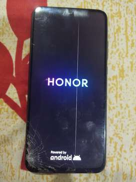 Honor 8x only display touch problem