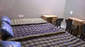 At Mangla Area Furnished rooms available for male