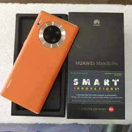 Huawei Mate 30 Pro 5G  8/256 Like a new condition