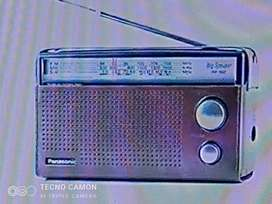 i want to sale panasonic origional radio