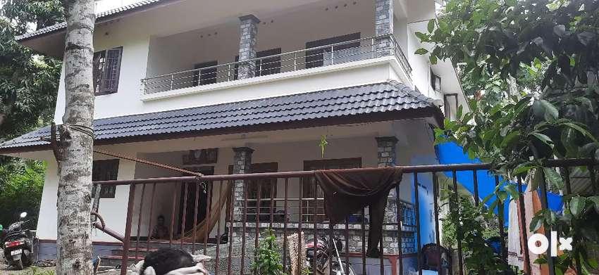 house rent 15000 kudayampady
