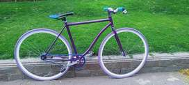 Sepeda fixie mulusss