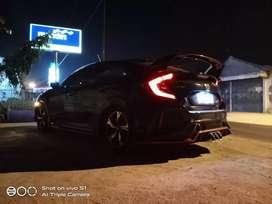 Civic 1.5 htchback type r