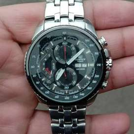 Casio Edifice EF-558