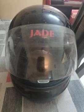 Jade Helmet