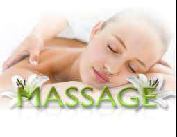 Wanted Female Massage Therapist