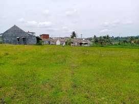 Tanah Murah di Semarang ± 5 menit Puskesmas Pringapus