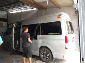 Kaca Film Mobil & Gedung Area Jogja [Workshop Kacafilm]