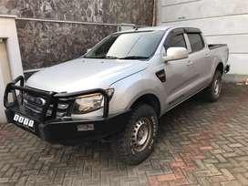Ford ranger 2012 istimewa