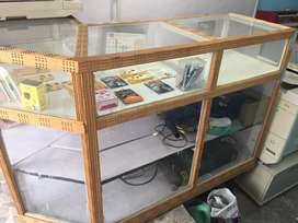 Shop counter for sale